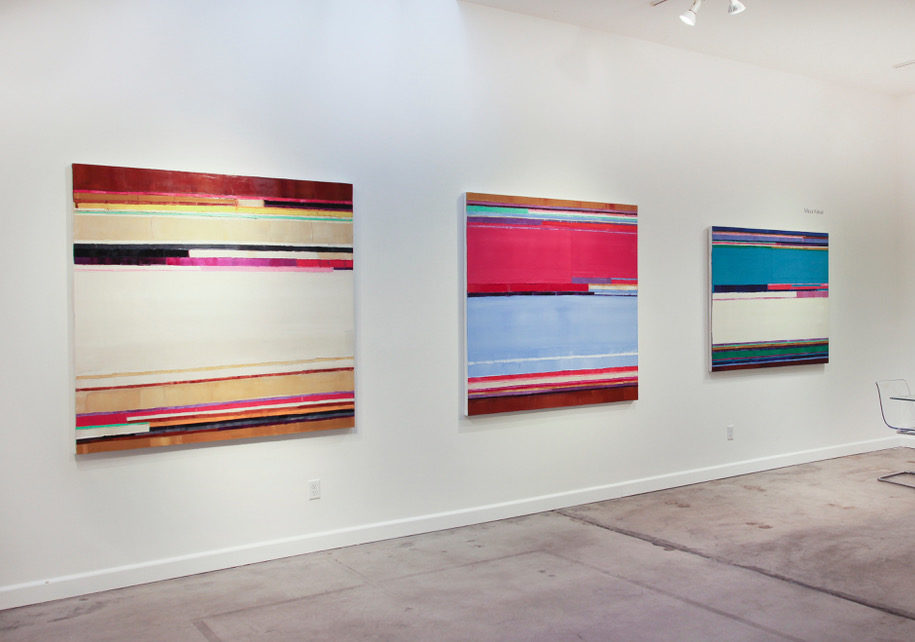 Installation View, SLATE CONTEMPORARY