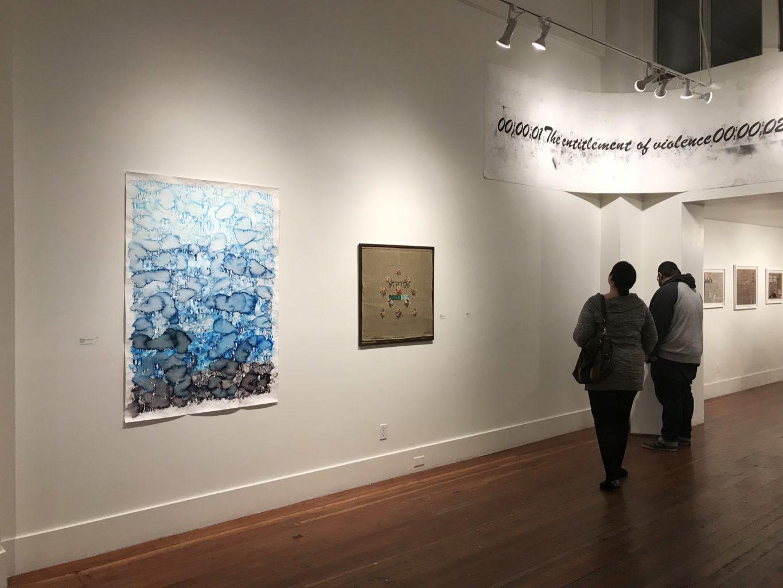 Root Division Gallery, San Francisco, California